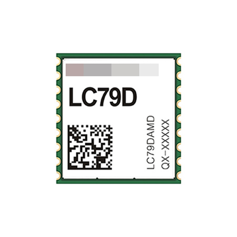 LC79D LC79DAMD GNSS Module Dual Gnss Band L1 L5 Multi-GNSS Engine For GPS, GLONASS, IRNSS, BeiDou, Galileo And QZSS