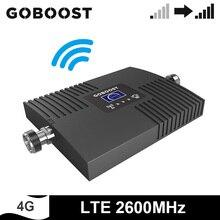 GOBOOST FDD LTE 2600 MHz Cellular Signal Booster 4g
