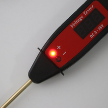 Auto Car Truck Motorcycle Display Screen Circuit Electrical Automotive Voltage T