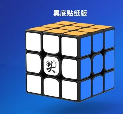 New Original Dayan Guhong V3 III 3 Third Generation M 3x3x3 Magnetic 3*3 Cubo Magico 3x3 Speed Magic Cube Education Toy Kid Gift 7