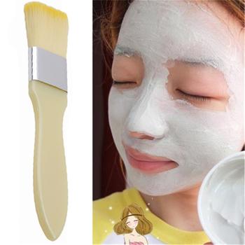 20220 nowe pędzle do makijażu kosmetyki do makijażu pędzel do makijażu pędzle do makijażu profesjonalna maseczka upiększająca pędzel do makijażu tanie i dobre opinie EH-LIFE Włókna wełny 796091 13 5*0 6cm Zestawy i zestawy Z tworzywa sztucznego Make up brush