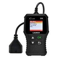 Auto Code Reader Launch X431 CR319 OBD2 Diagnostic Tool