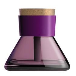 Mini butelki do perfum szkła pulpit  usb dyfuzor Led noc światła nawilżacz powietrza dla domu sypialnia w Nawilżacze powietrza od AGD na
