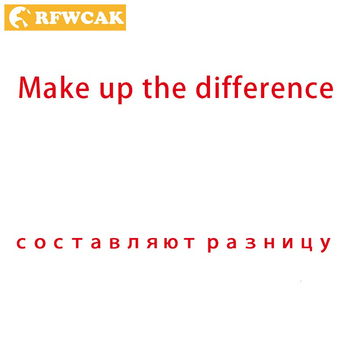 RFWCAK Make up the difference image