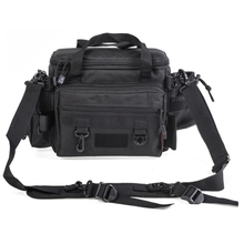 Multi-Purpose Fishing Gear Package Bait Bag Waterproof Fishi