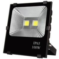 1pc 12V Outdoor Lighting 100W 150W 200W Led Flood Light Street Lamp Floodlights Square Highway Garden Light