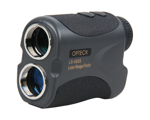 E T Dragon Laser Rangefinder and Speed Finder Monocular LR 400S 400m Rangefinder Measuring Tool for