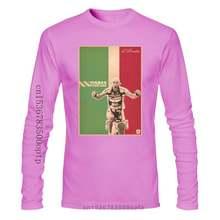 Camiseta marco pantani ciclismo campione il pirata cesenatico S-M-L-Xl-2Xl-3Xl