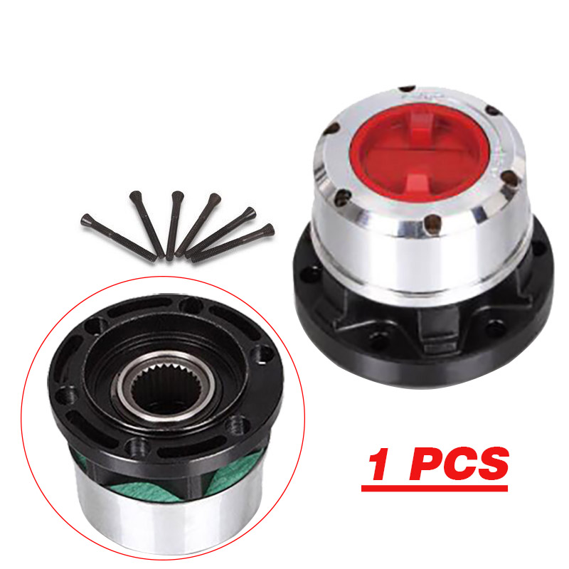 1 piece 4WD Locking Hubs for SSANGYONG Korando II, Musso SUV Rexton/TD,Musso Pick Up 95- AVM 450HP   B035HP