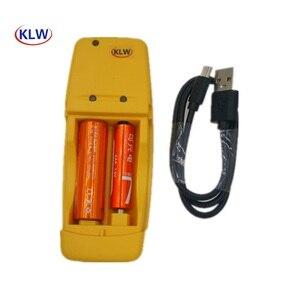 Image 4 - Высокая энергоэффективность и низкий саморазряд Перезаряжаемые 1,6 V AA AAA Ni Zn перезаряжаемый аккумулятор батарея с 2 Путевым интеллигентая (ый) зарядное устройство для батареи