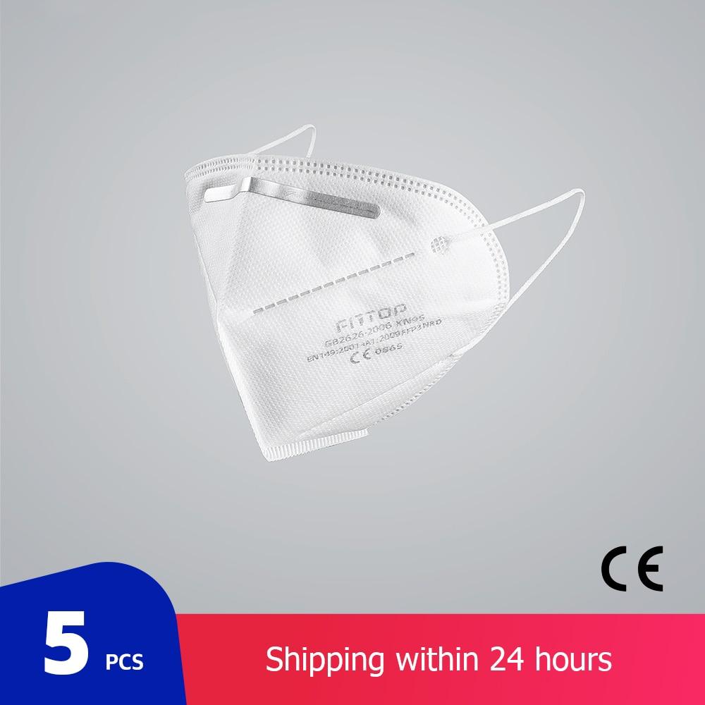 mascherina antismog n95