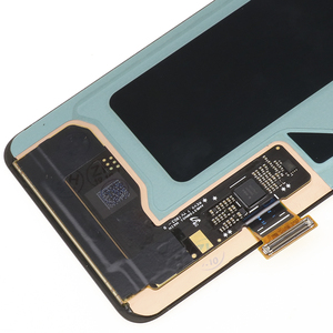 Image 5 - 100% Original AMOLED ที่มีกรอบสำหรับ SAMSUNG Galaxy S10E G970F/DS G970U G970W SM G9700 จอแสดงผล Touch Digitizer