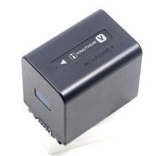 Originele NP-FV70A Np FV70A 13.8Wh 1900Mah Camera Batterij Voor Sony FV50 FV50A FV100 Batterij AX700 AX45 60 AX100E AXP55 EAX40