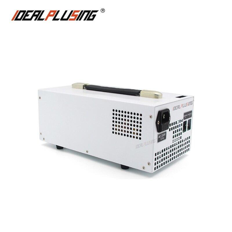 Высокая эффективность 1500W 48V 31A переменная частота ac dc источник питания