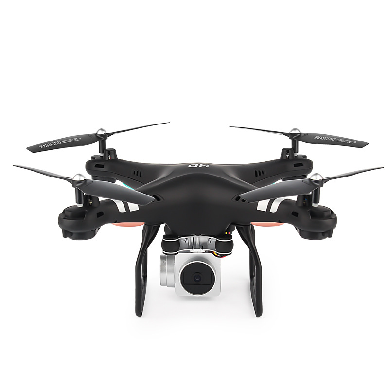 SH5 Aircraft For Areal Photography Unmanned Aerial Vehicle Four-axis WiFi Image Transmission Remote Control Cradle Head High-def