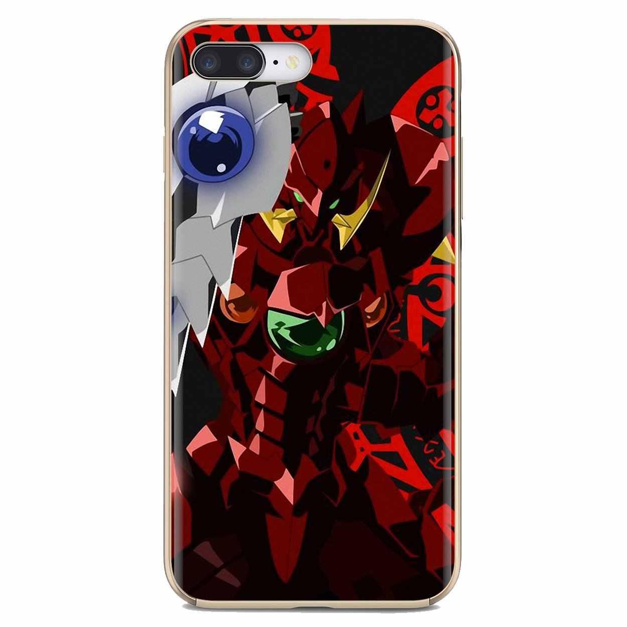 Per il iPhone 11 Pro 4 4S 5 5S SE 5C 6 6S 7 8X10 XR XS Più Max Per iPod Touch di Alta Scuola DxD Akeno Rias Gremory Morbido Borsette Caso