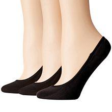 3 pares de meias invisíveis respirável microfibra forro meias mulheres verão meninas casual curto tornozelo barco baixo corte senhora meias