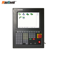 SF 2300S BG Cutting Machine Controller CNC System for Tube Intersecting Line Plasma Cutting Only For Round Tube