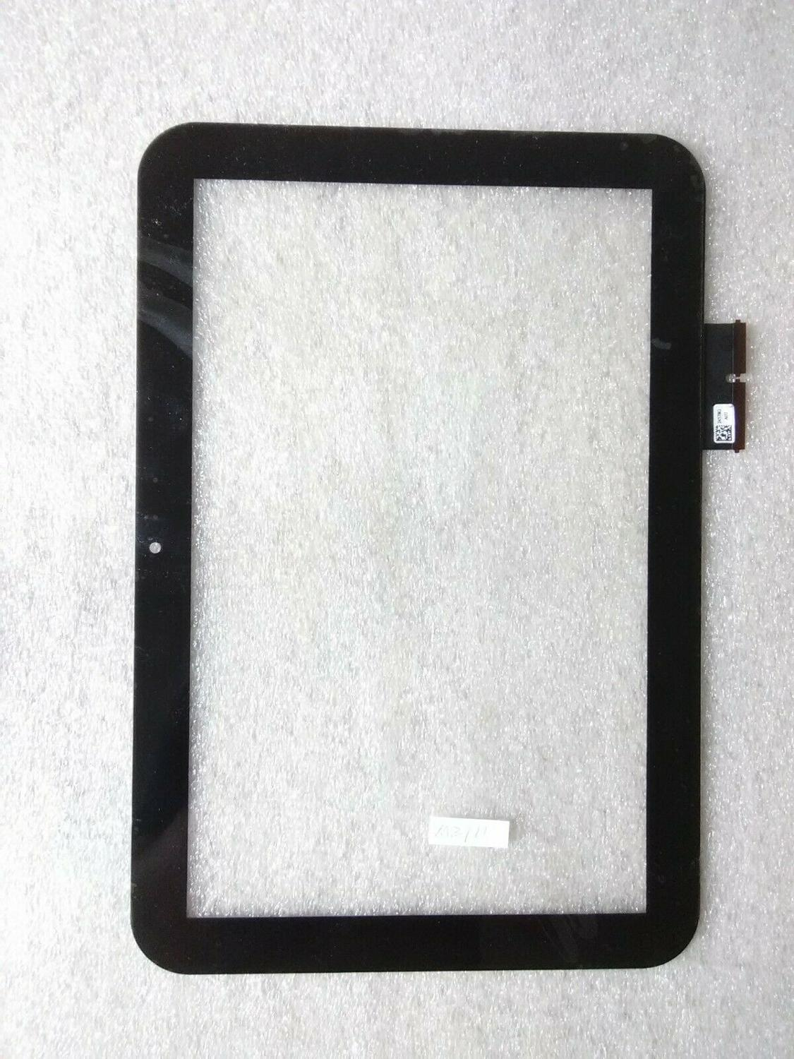 LPPLY NEW 10.1 Inch Touch Screen For Toshiba AT300 Tablet Capacitive Panel Digitizer Glass Sensor Replacement