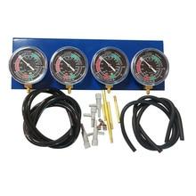 1 шт., топливный вакуумный карбюратор для мотоцикла, датчик синхронизации для 2, 3, 4 цилиндровых двигателей XV750, XV1000, XV1100, запасные части