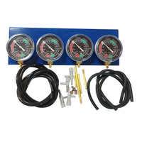 1 unidad de medidor sincronizador de carburador de combustible de motocicleta para motores de 2 3 4 cilindros XV750 XV1000 XV1100 piezas de repuesto