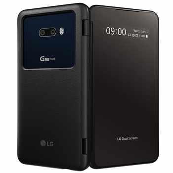 "LG G8X ThinQ Original Unlocked LTE Android Phone Snapdragon 855 Octa Core 6.4\"" 6GB&128GB 32MP&12MP LG V50S ThinQ 5G"