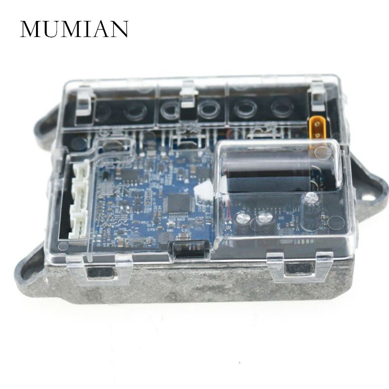 For Xiaomi Mijia M365 Spare Parts Accessories Electric Scooter Controller Motherboard Circuit Board Skateboard Parts Accessories Scooter Parts & Accessories     - title=