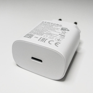 Image 5 - Samsung Nota 10 Eu/Us Super Veloce Caricatore Pd Pss 25 W Super Veloce di Ricarica Adattatore di Alimentazione Tipo di  C Cavo per Galaxy Note 10 Più K20 P