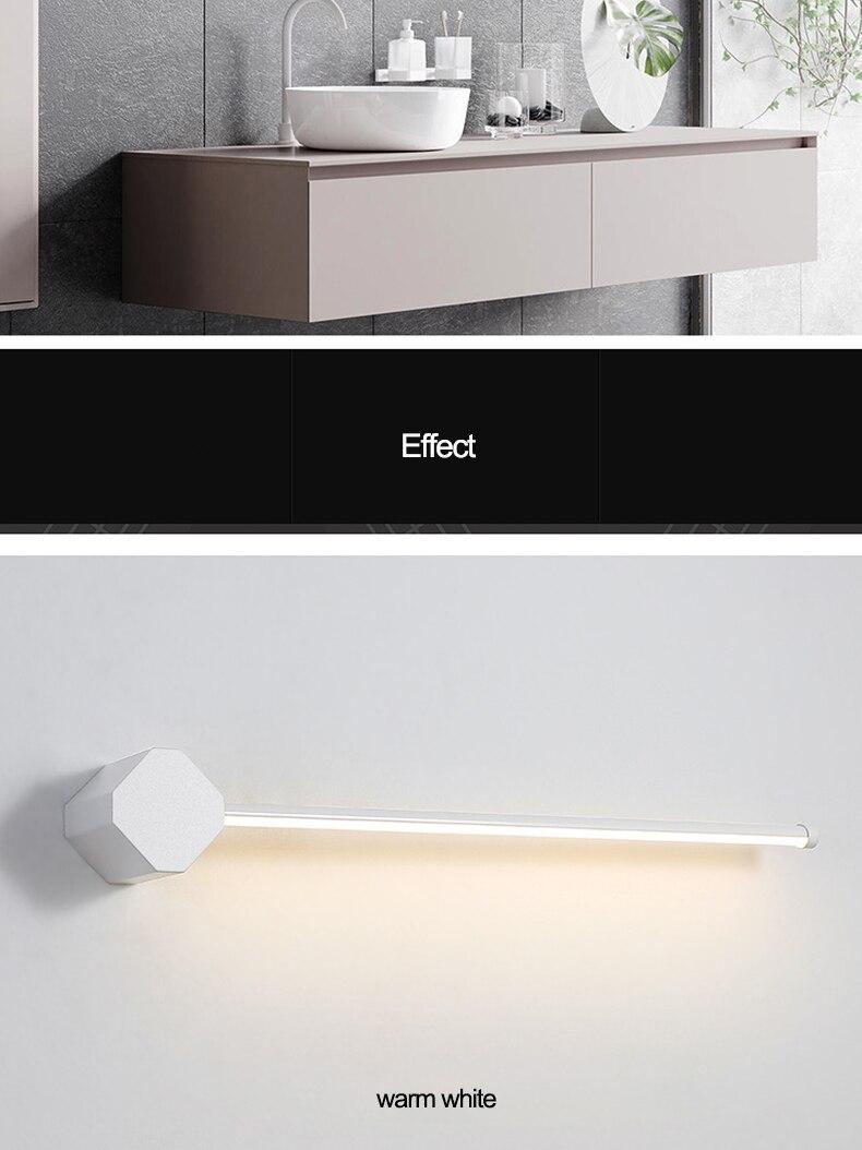 LED镜前灯卫生间简约浴室化妆灯具梳妆台灯饰洗手间厕所壁灯镜灯-tmall_06