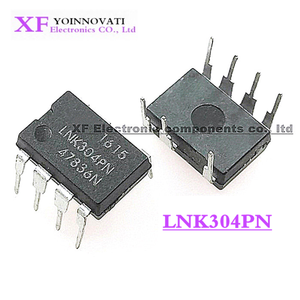 Image 2 - 50 pçs/lote LNK304PN DIP7 LNK304P DIP LNK304 Melhor qualidade.