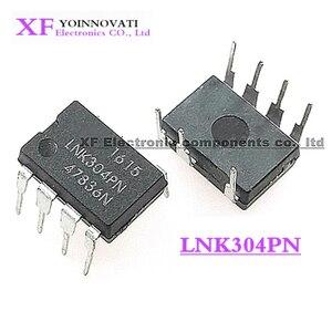 Image 2 - 50pcs/lot  LNK304PN DIP7 LNK304P DIP LNK304  Best quality.