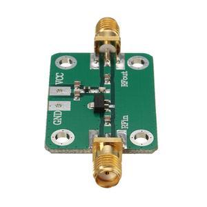 Image 3 - 5V 50 4000MHz gain 21.8dB RF Low Noise Amplifier TQP3M9009 LNA Module