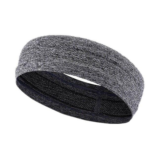 Sport Sweat Headband  1