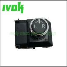 Interruptor de controle do espelho retrovisor lateral esquerdo original para toyota hilux revo 2016 2017 2018 2019 2020