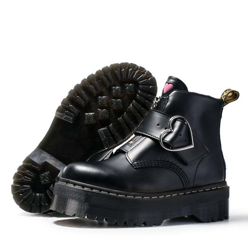 Genuine-Leather-Martin-Boots-Female-Thick-Bottom-Platform-Ankle-Boots-Women-Winter-Shoes-Buckle-Zipper-Love (4)