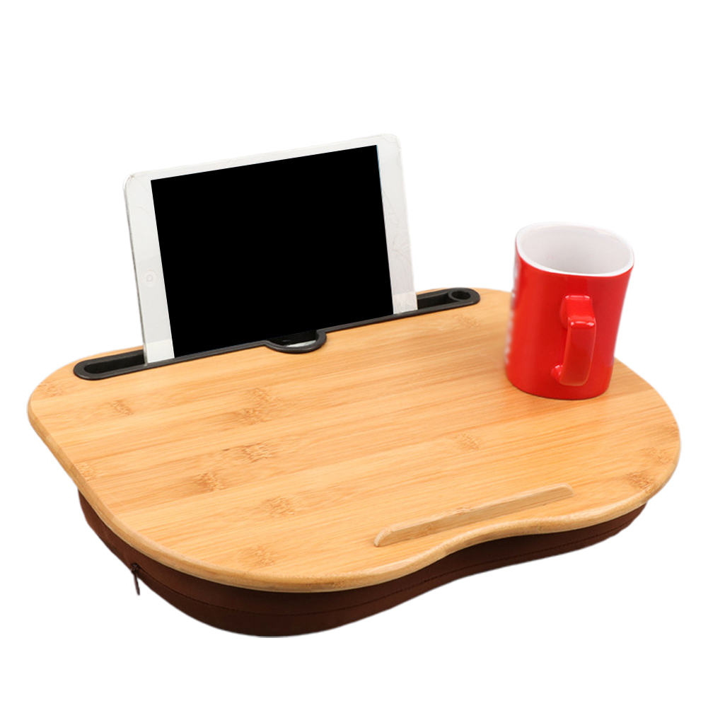 Multifunction Laptop Desk Eating Stand Reading Convenience Bedroom Students Portable Table Travel Outdoor Home Study Kids