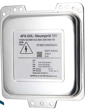 NightAnel used AL009 060-00 274821000532AL HID ballast