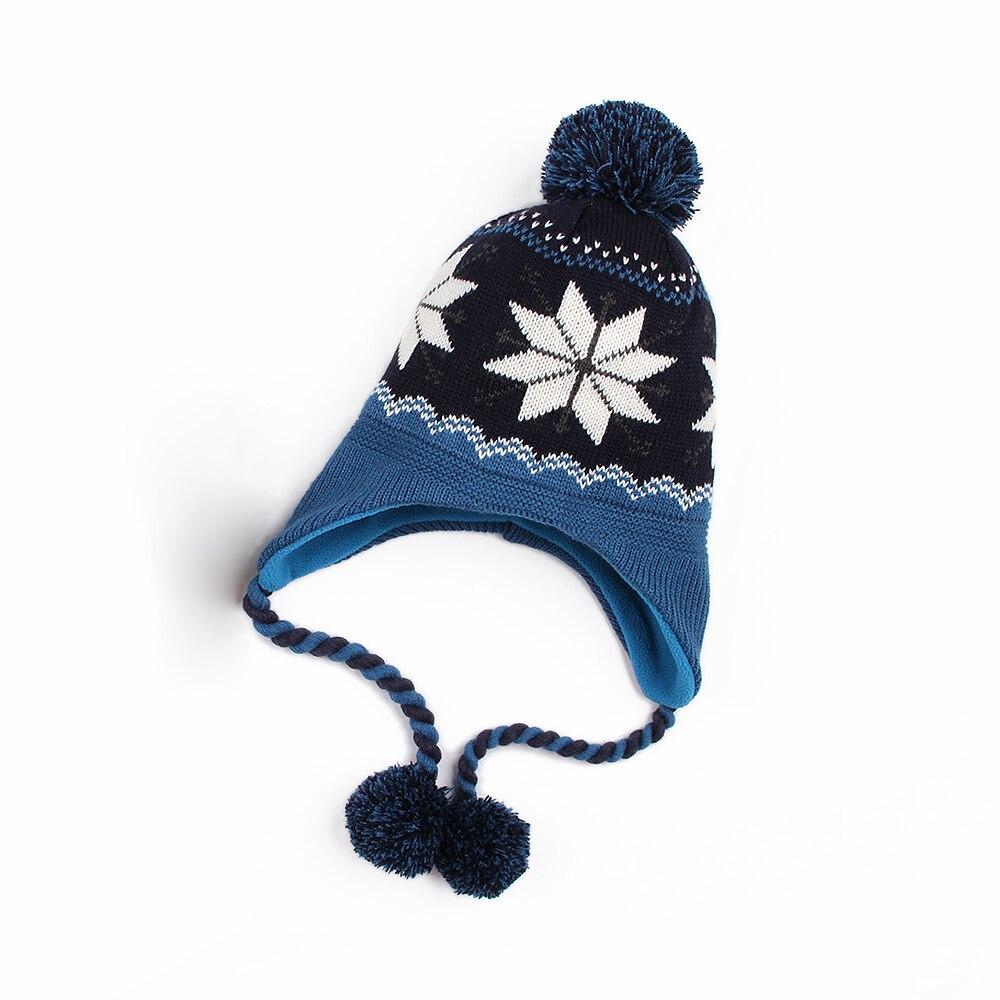 Unisexe enfants bande dessinée rayure chapeaux et écharpe bébé casquette gant ensemble fille garçon casquette écharpe ensemble enfant hiver cache-oreilles chapeau écharpe chaud costume - 2