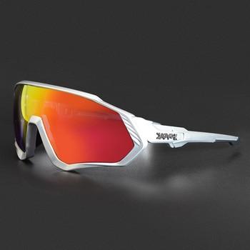 Equitação ciclismo óculos de sol mtb polarizado esportes óculos de ciclismo óculos de bicicleta de montanha 24