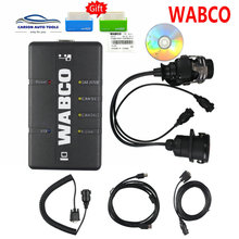 2020 WABCO DIAGNOSTIC KIT for Truck Diagnostic Interface professional WABCO DIAGNOSTIC WDI Trailer Support WABCO System