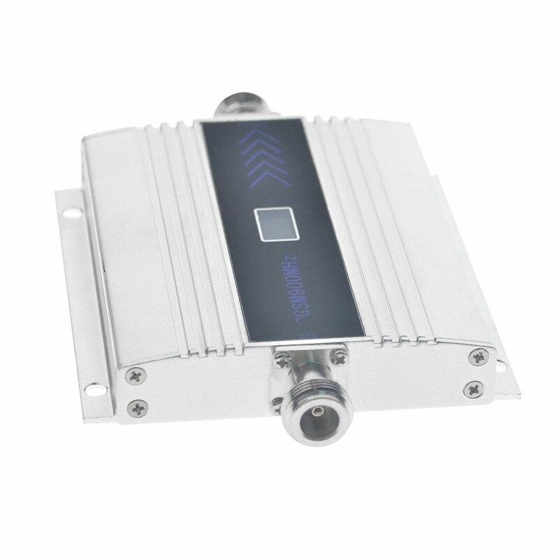 900Mhz GSM 2G/3G/4G Signal Booster MOBILE PHONE Amplifier Repeater Antenna, 900Mhz GSM Amplifier+Antenna For Phone US/EU/UK Plug 5
