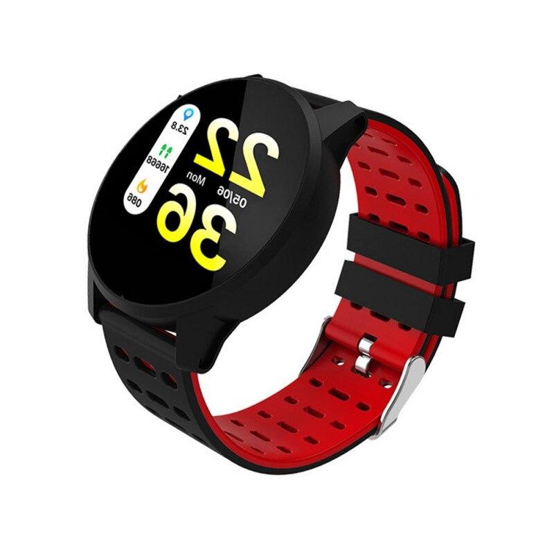 Bracelet B2 montre intelligente compteur de Fitness Tracker fréquence cardiaque moniteur de pression artérielle Bracelet