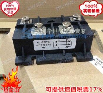 Direct MDQ single-phase bridge rectifier bridge 200A1600V bridge rectifier MDQ200-16--HSKK