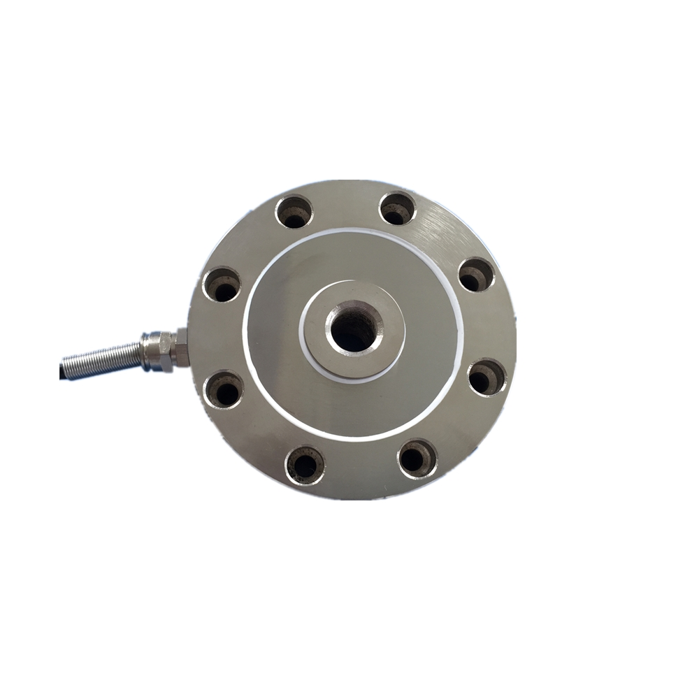 8 Hole Spoke Weighing Force Weight Pull Pressure Sensor load cell Scrane scale track hopper scale 1000kg 1 5 10 50 T t