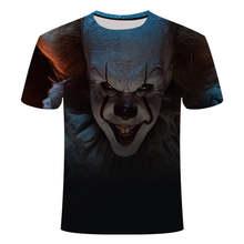 3d t camisa nova imagem da alma americana jason 3d impressão t camisa homes homme venda quente