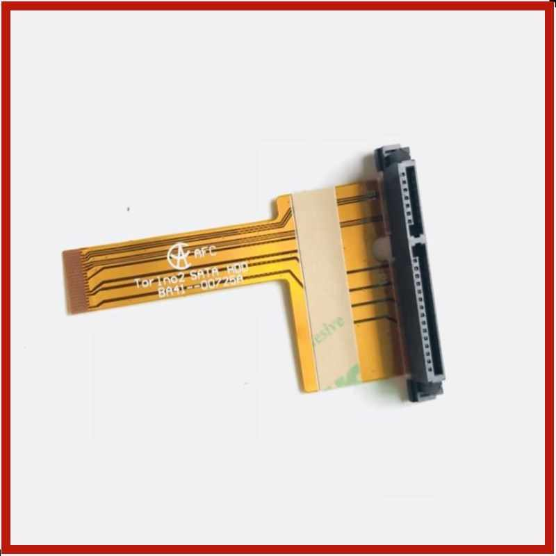 Adaptador conector cable flexible interfaz disco duro Original para Samsung Q43 Q45 Q45C Q70