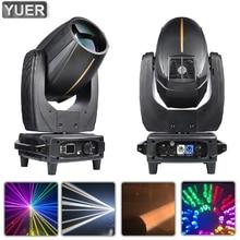 380W 0SRAM Spot Move Head Light Stage Strobe Zoom Wash Effect Lighting DJ Disco Wedding Bar Indoor Outdoor Party DMX512 CH22