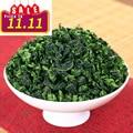 2020 Krawatte kuan Yin chinesischen Tee Überlegene Oolong Tee 1725 Organic TiekuanYin Grün Tee 250g für gewicht zu verlieren Gesundheit pflege-in Teeschneider aus Heim und Garten bei