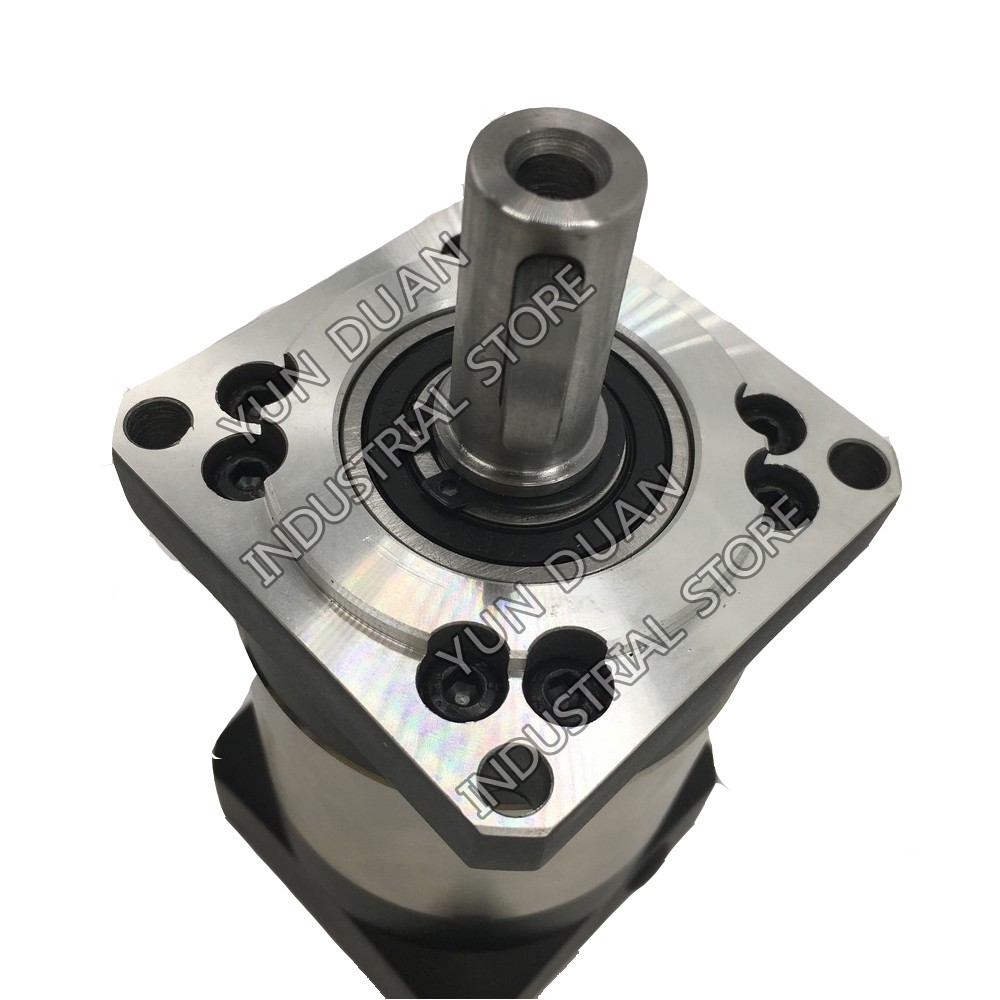 12:1 NEMA23 57mm Planetary Reducer 12 Arcmin High Precision Gearbox Reducer Top Quality for Closed Loop Stepper Motor