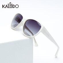 Женские солнцезащитные очки kaleido 2020 с градиентными линзами